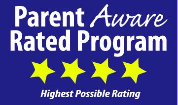 家长意识标志,4星评级